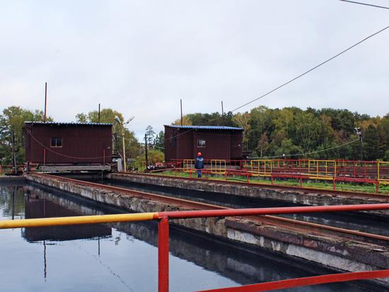 2 миллиарда 490 миллиона рублей – стоимость новых сооружений с биоочисткой