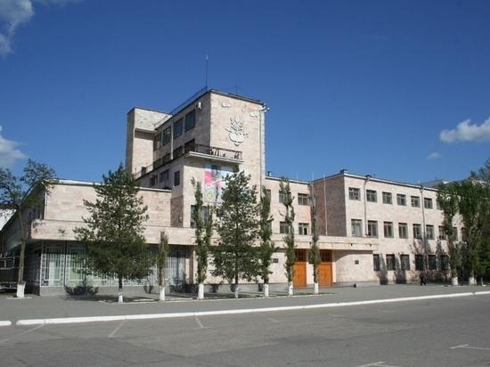 В калмыцком университете увеличилось число бюджетных мест