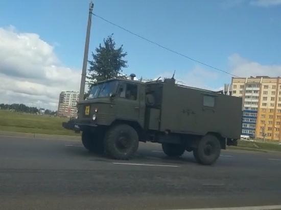 Белорусы описали тайные причины военной мобилизации