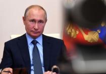 Западным государствам необходимо подготовиться к неожиданным шагам во внешней политике президента РФ Владимира Путина, которые он может предпринять уже в августе с целью укрепления своих позиций на фоне кризиса внутри страны, сообщает CNBC
