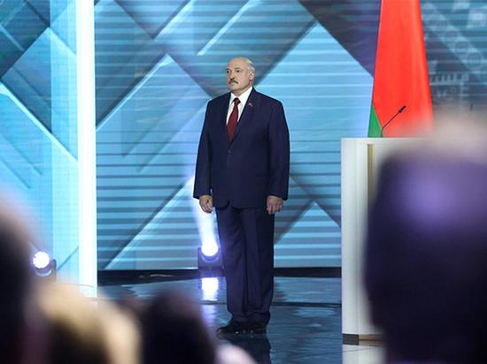 В речи Лукашенко проявился маразм стареющего диктатора