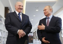 Валерий Цепкало, который не смог зарегистрироваться кандидатом в президенты Белоруссии