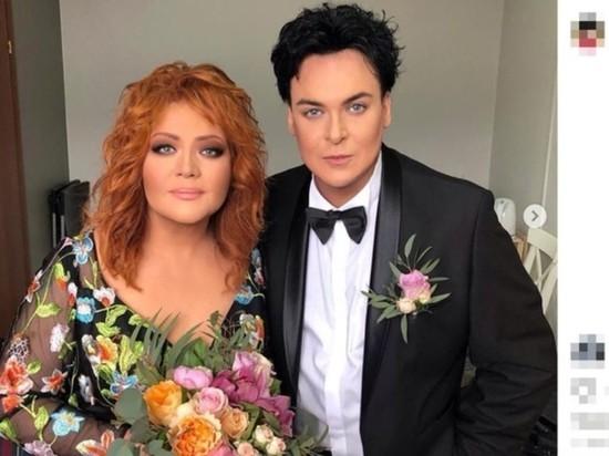 """Певица Анастасия прокомментировала развод с Юлианом: """"Два дурака"""""""