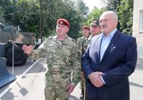 Сегодня из обращения к Национальному собранию президента Белоруссии Александра Лукашенко россияне открыли для себя много нового
