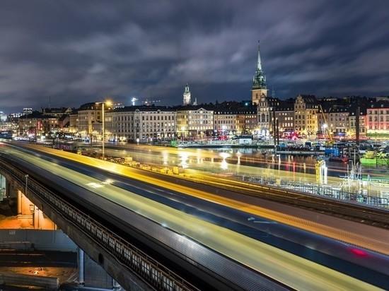 Правительство Швеции пошло по рискованному пути, когда в страну пришел коронавирус