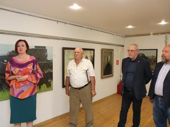 В Белгороде открылся уникальный проект «Память»