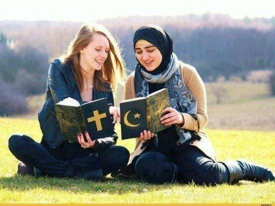 На Сахалине православный и исламский лидеры говорят о взаимодействии