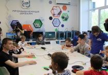 В Тюменской области профориентация становится неизменной составляющей образования