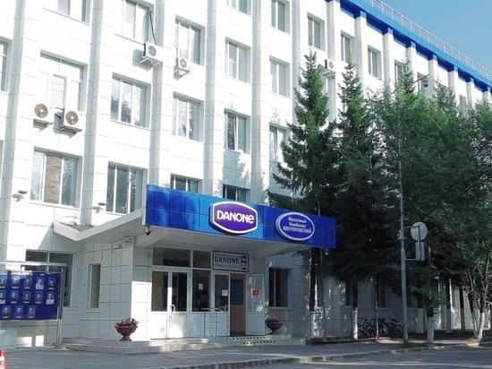 30 июля состоялся телемост Тюмень — Ялуторовск — Москва, посвященный вводу в эксплуатацию цеха по производству сухого молока на Ялуторовском молочном комбинате