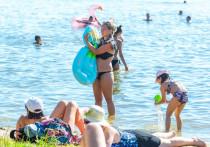 На челябинских пляжах повесят камеры