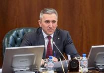 Александр Моор предоставил Владимиру Путину список кандидатов на пост губернатора Югры