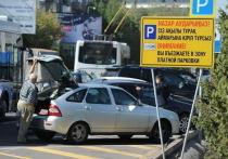 В Казахстане лоббируют повышение цен парковки