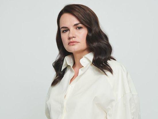 Тихановская попросила Меркель повлиять на Лукашенко