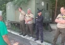 Жители Ставрополя возмущены застройкой в районе Чехова