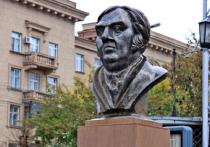 На писательской улице Новосибирска: Пройдем по Крылова