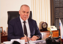 Сменился глава минздрава: должность Андрея Цветкова получил Андрей Карлов