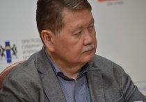В понедельник, 3 августа, директор Новосибирской филармонии Бейбит Мухамедин объявил о своей отставке