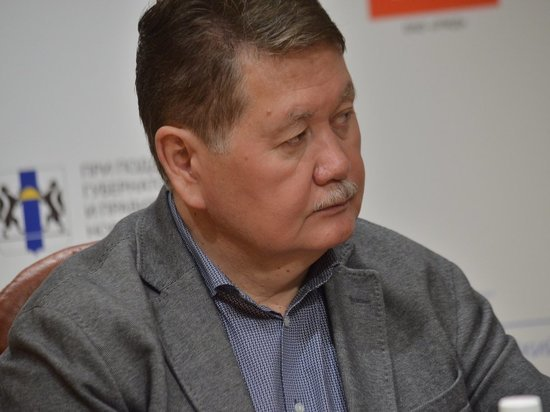 Новосибирские власти практически определились с руководителем филармонии