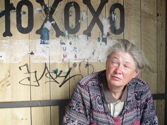 Эта история изо дня в день повторяется в Ленинском районе