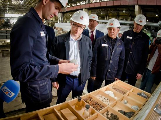 Активизировать развитие инвестиций в Челябинской области поручил губернатор Алексей Текслер.