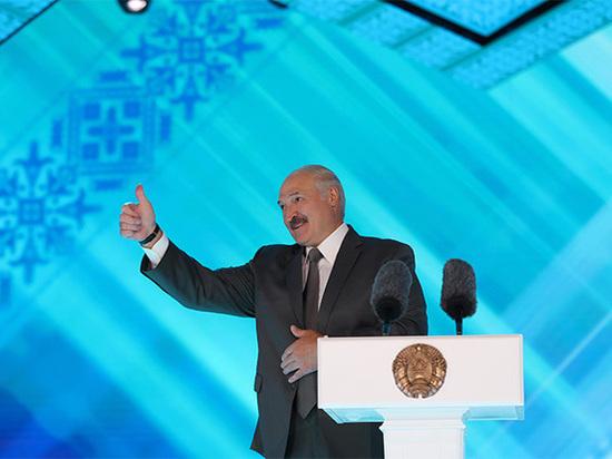 Соперник Лукашенко заподозрил власти Белоруссии в попытке отмены выборов