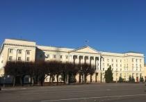 Какое место у Смоленщины в российском рейтинге влияния