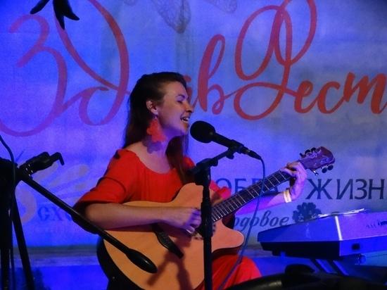 Влюбившись в музыку с детства, Татьяна ей не изменяет вот уже 30 лет