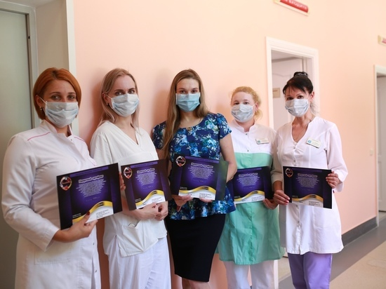 Рязанский салон красоты «Косметичка» дарит скидки медработникам