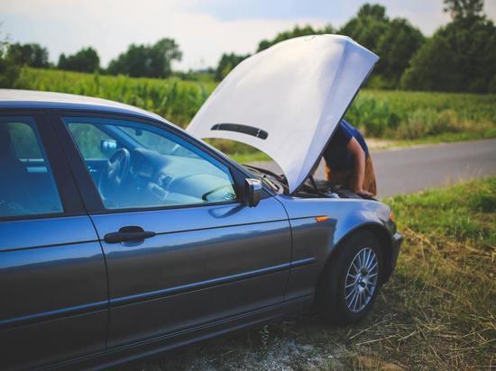 Житель Йошкар-Олы лишился имущества из своего автомобиля