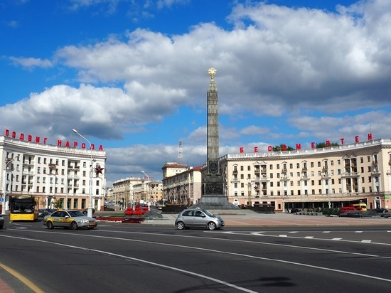 ЦИК России не будет направлять наблюдателей на выборы в Белоруссию