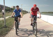 Набережная Иртыша в Омске будет самой протяженной в Евразии