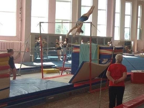 Спортшколы города Владимира возобновили работу в очном режиме