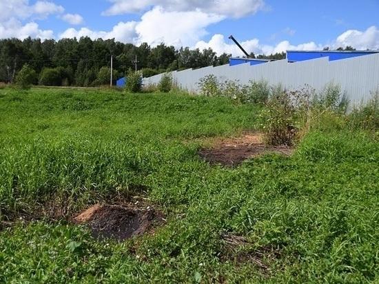 Тема экологии очень остро стоит в городском округе Серпухов
