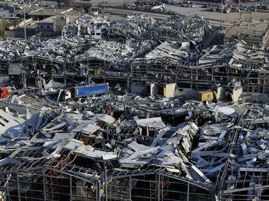 Жителей Бейрута после взрыва поразила глухота: рассказы очевидцев