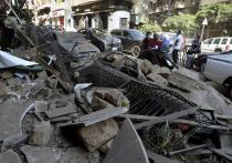 Сварщик, поджегший искрой склад с селитрой в Бейруте и разрушивший половину города - эта версия взрыва в Ливане кажется слишком простой