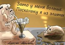 Закрытый опрос российских чиновников показал их нутро