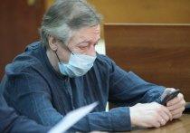 После часового перерыва в Пресненском суде начали оглашать материалы уголовного дела по смертельному ДТП с участием Михаила Ефремова