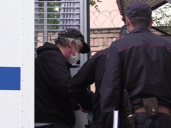 Заседание суда по делу Ефремова отложили
