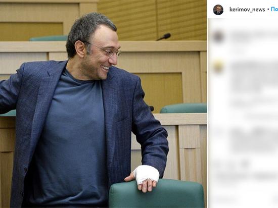Назван богатейший человек России по версии Forbes