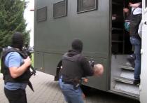 """Лукашенко сказал, что все задержанные в Белоруссии 33 россиянина якобы уже признались в том, что """"готовили государственный переворот"""""""