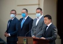 Не дожидаясь официального объявления итогов  намеченныхна 9 августа выборов президента РеспубликиБеларусь, Украина объявила о готовящемся визите Зеленского в Гродно