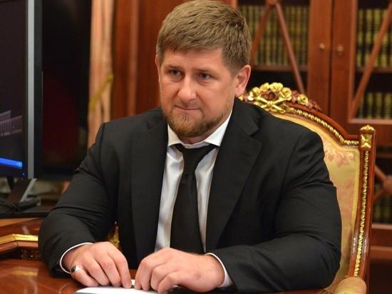 Рамзан Кадыров не перестает удивлять