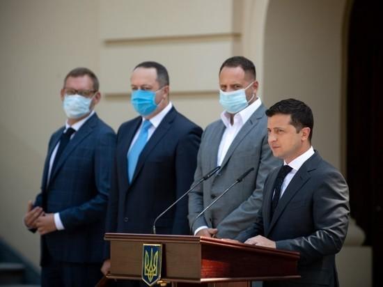 Зеленский собрался в Белоруссию после выборов президента