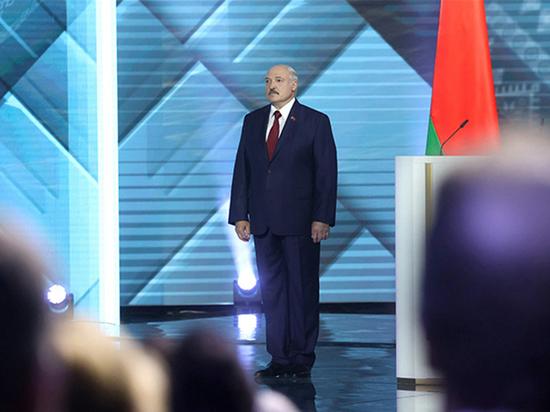 Встал вопрос о непризнании Россией победы Лукашенко на выборах