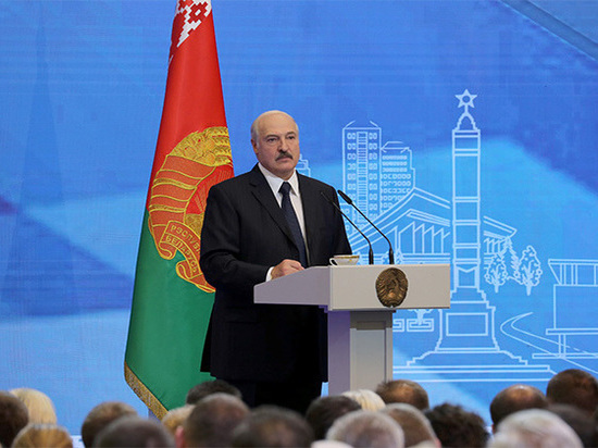 Лукашенко слукавил с отказом от российской нефти