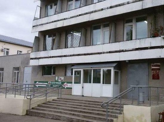 Областные власти решают, что делать с поликлиникой в Давыдовских микрорайонах в Костроме