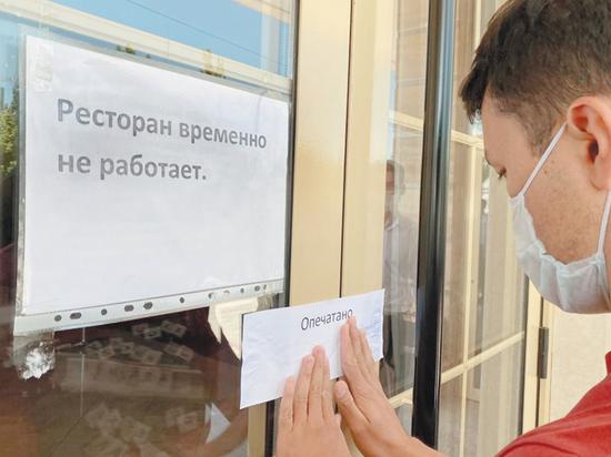 """Бизнесмен Дмитрий Потапенко: """"Выгнал бы всех гастарбайтеров, будь я чиновником"""""""