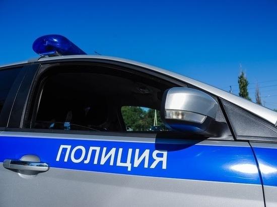 У судимого жителя Волгоградской области полиция изъяла наркотик
