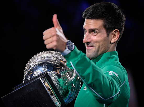 Надаль отказался ехать в Нью-Йорк, но US Open хватит Джоковича