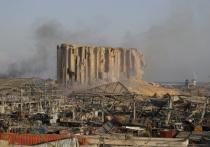 Бейрутская трагедия продолжает оставаться в центре внимания